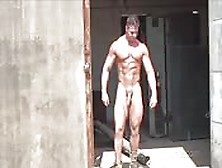 Un Bodybuilder Divino