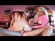 Hot Big Tits Milf Pussy Anal Threesome Ffm