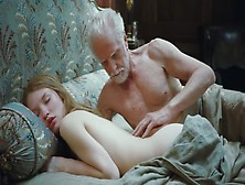 Only Nude & Sex Scenes Of Emily Browning From Sleeping Beauty
