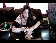 [Clips4Sale. Com]Q7Toenailturkeyspitsandwich
