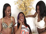 Lesbian Sex Video Featuring Michelle Malone And Carmen Hayes