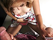 Brunette Teen Creampie First Time Playfellowly Family