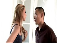 Amwf Cindy Hope Interracial With Asian Guy - Xvideos. Com