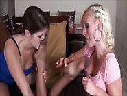 Nylon Feet Sniffing The Best Lesbian Sisters Theraphist New Pant