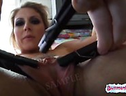 Horny Girls Clamp Their Cuts And Clits