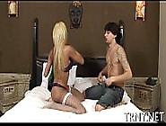 Large Dick Tgirl Porn