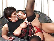 Busty Filthy Brunette Gets Her Hairy Crotch Rammed By Passionate