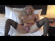 Wife In Stockings Getting Bbc