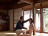 Bondaged Japanese Doll Is Being Fucked Hard