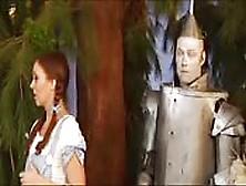 Il Mago Di Oz - Parodia Porno