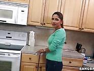 Latina Maid Camilla Casey
