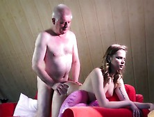 Horny Old Man Calls Agency To Send A Pussy For Fuck