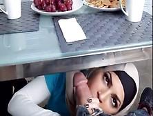 Cum Crave Arab Sluts Fuck And Lick White Meat