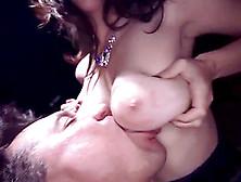 Horny Guy Attacks Karina White's Throbbing Pussy For A Fuck