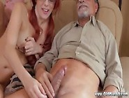 Mias Old School Porn And Teen Rimming Guy Granny Fucks Grandson