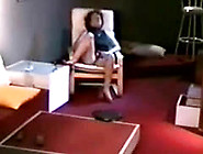 My Masturbating Mom Caught On Spy Camera