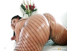Beautiful mature granny anal fucked