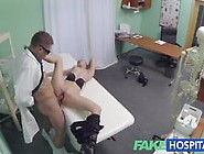 Raunchy Babe Gets Her Pussy Filled With Hard Cock