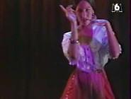 Striptease Danseuse Orientale - Sexy Zap (Le Cours)