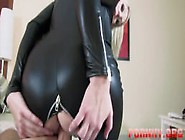 Awesome Blonde Anal Big Tits