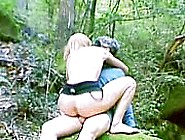 Super Amateur Fuck in the wood Beeg.com
