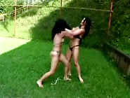 Real Female Fight Fetish By Mfvideo