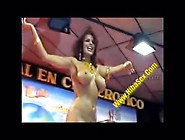 Erotic Arabian Belly Dance