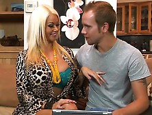 Nikita Von James In Your Mom's Twat Is Hot! 4