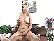 Newbie Milf With Great Tits Fucked By Bbc