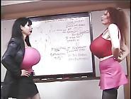 Teddi Barrett & Mistress Rhiannon Xxx