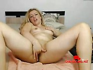 Rough And Ready Nypho Blonde Bitch