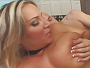 Big Tits Cougar Showcasing Hot Ass Before Hardcore Ravishing