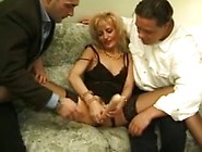 Dp For A Blonde Mature Lady