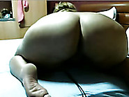 Big-Assed Neighbour Sucks My Dick And Enjoys It Hard Doggystyle