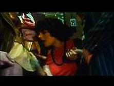 Gloria Leonard Sucks Off 3 Cocks