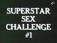 Superstar Sex Challenge (1994)