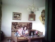 Solo Masturbation At Home Hidden Cam 005