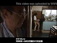 Asian Wife Is Getting Nailed By A Horny Doctor While Her Husband