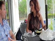 Syren De Mer-Stud Seduces Mother I'd Like To Fuck For Sex