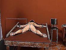 013 Slavegirl's Elite Pain Castings Baba