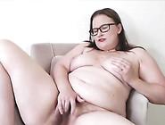 18Flirt Bootylicious Bbw Katychurchill With Big Tits