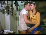 Kim Cattrall Fucking Scene In Porky`s Movie