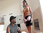 Phoenix Marie & Mr Marcus