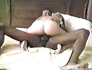 Blonde Wife Fucks Black Stranger While Cuckold Hubby Watches