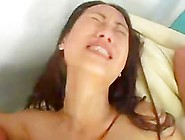 Slutty Asian Biker Dykes Also Thick White Cock
