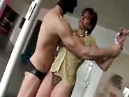 Horny Mature Big Tits Slut Gets Fucked