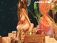 Sex Illusions 2 The Goddess Code Scene1