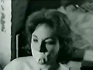 Olga's Girls (1964) Retro Lesbian Sadism