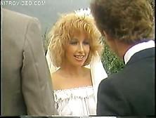 Interracial At A Wedding