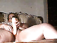 Bbw Grandma Of My Gf Films Herself Masturbating